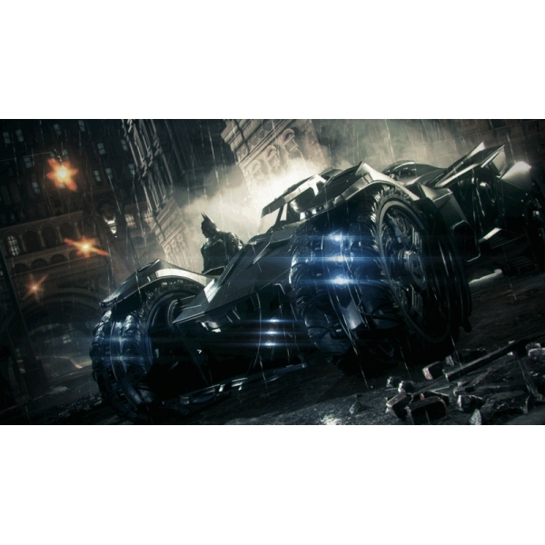 Batman Arkham Knight Xbox One Game - Image 5
