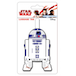 Star Wars - R2-D2 Luggage Tag - Image 2