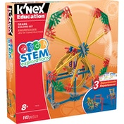 K'NEX Education STEM Explorations Gears