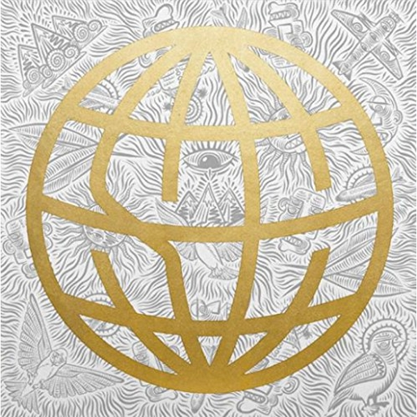 State Champs - Around the World and Back (Deluxe Edition) Vinyl