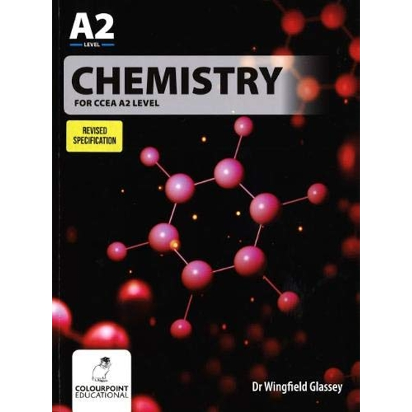 Chemistry for CCEA A2 Level by Dr Wingfield Glassey (Paperback, 2013)