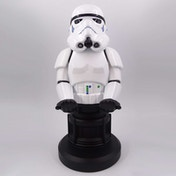 Cable Guy Star Wars Storm Trooper Gaming Controller / Phone Holder