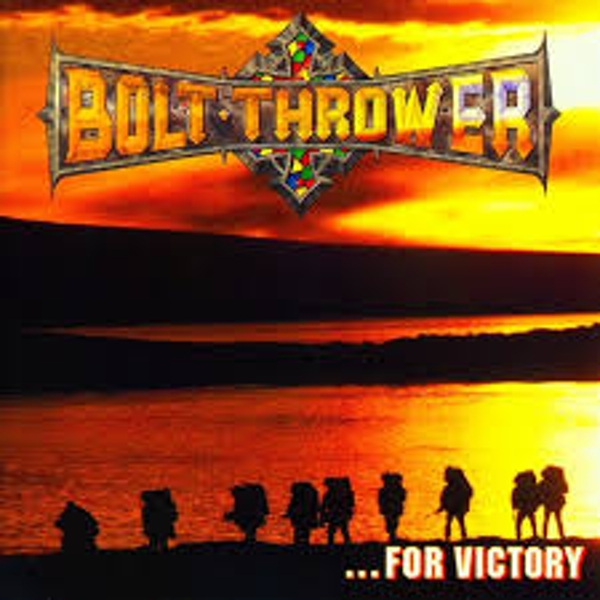 Blot Thrower - ...For Victory Vinyl