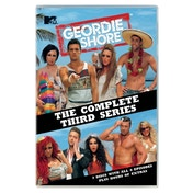 Geordie Shore Series 3 DVD
