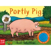 Sound-Button Stories: Portly Pig (A Sound-Button Story)
