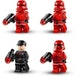 LEGO Sith Troopers With Battle Speeder (Star Wars) Battle Pack 75266 - Image 2