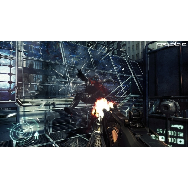 Crysis 2 II Game PS3 - Image 3