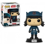 Rose in Disguise (Star Wars) Funko Pop! Vinyl Figure