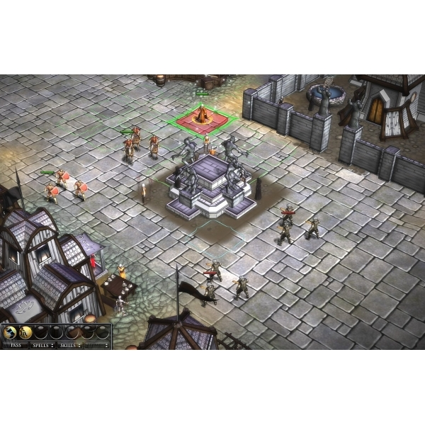 Fallen Enchantress Legendary Heroes Game PC - Image 6