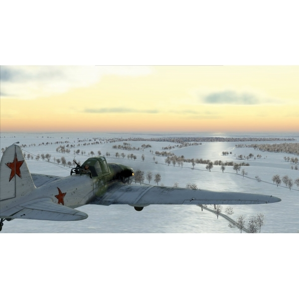 IL-2 Sturmovik Battle of Stalingrad PC Game - Image 2