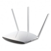 Edimax AC750 Multi-Function Concurrent Dual-Band Wi-Fi Router UK Plug