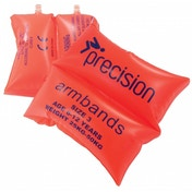 Precision Swim Armbands Age 2-6