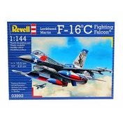 F-16C Fighting Falcon 1:144 Revell Model Kit