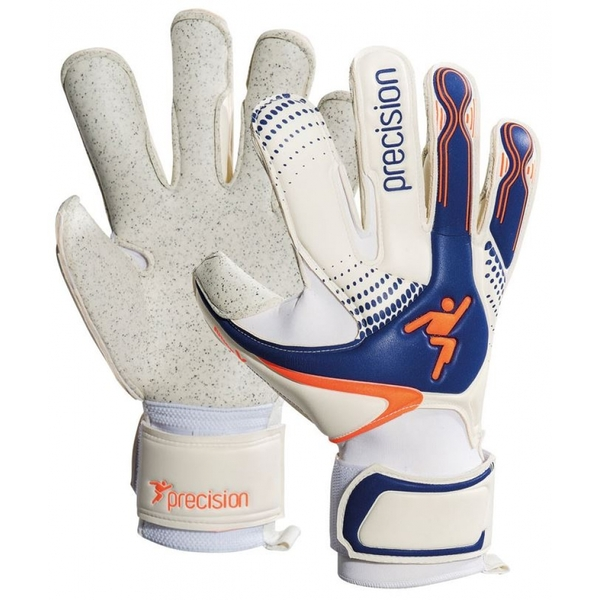 Precision Fusion-X Quartz Surround GK Gloves Size 9