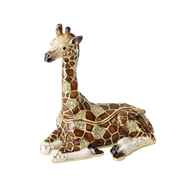 Treasured Trinkets Giraffe