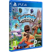 Sackboy A Big Adventure PS4 Game