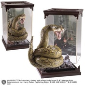 Nagini (Harry Potter) Magical Creatures Noble Collection