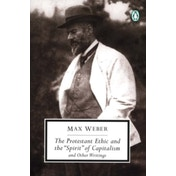 Protestant Ethic and Other Writings by Max Weber (Paperback, 2002)