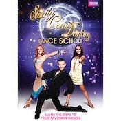 Strictly Come Dancing: Dance School DVD