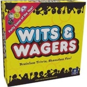 Wits & Wagers 2nd Edition Board Game
