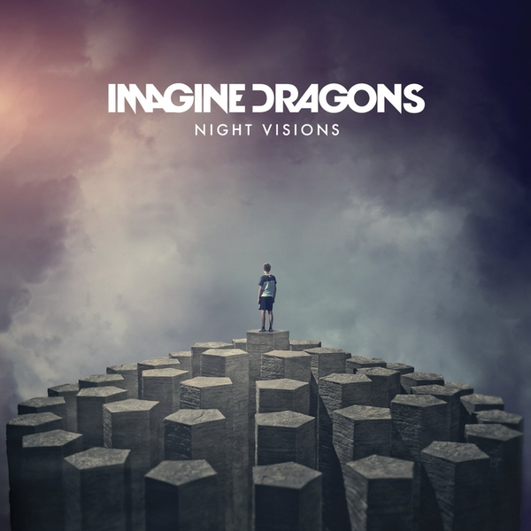 Imagine Dragons - Night Visions Vinyl