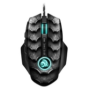 Sharkoon Drakonia II mice USB Optical 15000 DPI Black