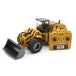 HUINA 1/14th Alloy 10 Channel 2.4G 1583 Wheeled Loader - Image 3