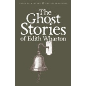 The Ghost Stories of Edith Wharton by Edith Wharton (Paperback, 2009)