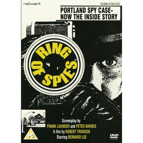 Ring of Spies DVD