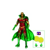Mister Miracle Earth 2 (DC Comics Icons) Action Figure