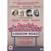 London Road DVD