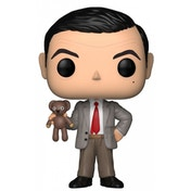 Mr. Bean Funko Pop! Vinyl Figure