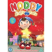 Noddy - Jingle Bells DVD