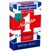 Playing Cards Union Jack