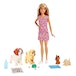 Barbie Doggie Day Care Playset - Image 2