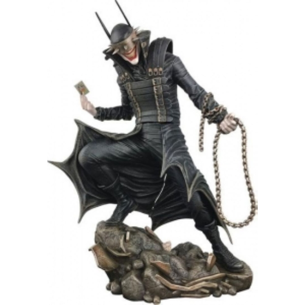 The Batman Who Laughs (DC Gallery) Statue