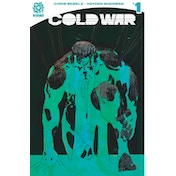 COLD WAR VOL. 1 TPB Paperback