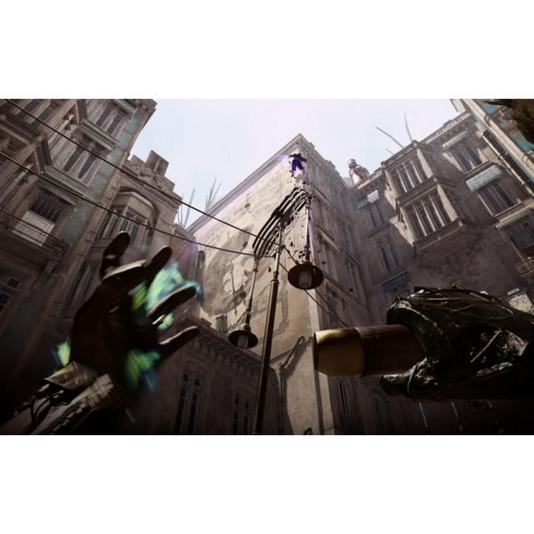 Dishonored Death of the Outsider PC Game - Image 2