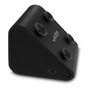 Antec Wedge Bluetooth Speaker Black With Suction Cups