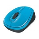 Microsfot Wireless Mobile Blue Track Mouse
