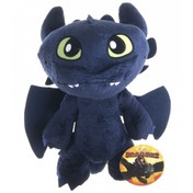 How To Train Your Dragon 2 Toothless Plush