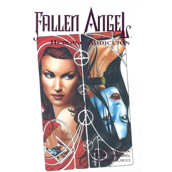 Fallen Angel Volume 4