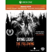 Dying Light The Following Enhanced Edition Xbox One Game