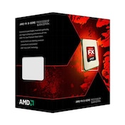 AMD Vishera FX8350 Black Edition 4.0GHz Eight Core AM3+ Socket Overclockable Processor