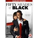 Fifty Shades of Black DVD