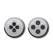 Official Sony PlayStation Controller Cufflinks