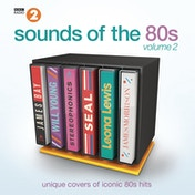 BBC Radio 2: Sounds Of The 80s Vol 2 CD