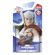 Disney Infinity 2.0 Thor (The Avengers) Character Figure