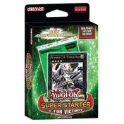 Yu-Gi-Oh! TCG V For Victory Super Starter Pack