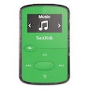 SanDisk Clip Jam 8GB, light green